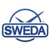 sweda blue logo